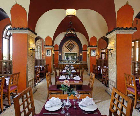 Ali Pasha restaurant