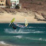 Cap Vert windsurf Spots d'Evasion