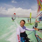 Windsurf Bonaire Dunkerbeck pro Center