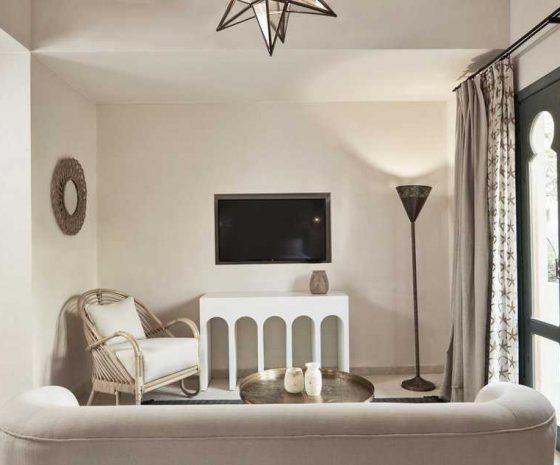 Junior suite salon 2