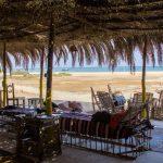 Wadi Lahami kite spot chill