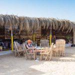 Wadi Lahami kite spot centre
