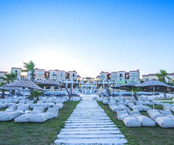 Alacati Solto hotel