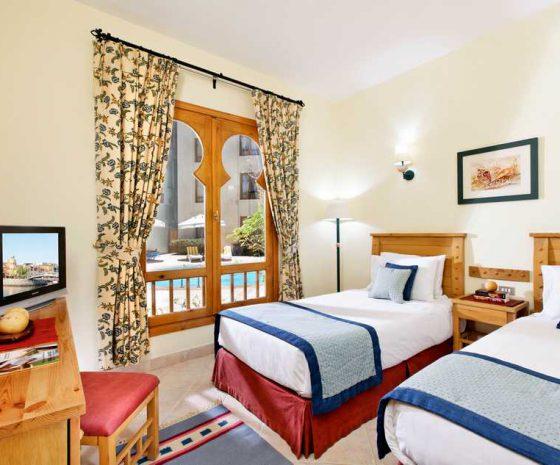 ali pasha hotel_el gouna_standard room