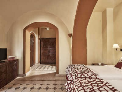 dawar-el-omda-el-gouna-red-sea-egypt-twin-bed-room