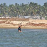 kitesurf à Kalpitiya spot idéal débutant