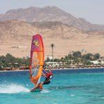centre windsurf Harry Nass Dahab