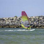 windsurf Lagos Portugal Algarve watersport