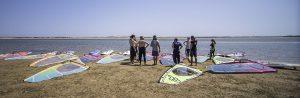windsurf Lagos spot