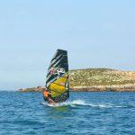 windsurf Sagres Spots d'Evasion