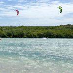 croisière Kitesurf Antilles les Saintes