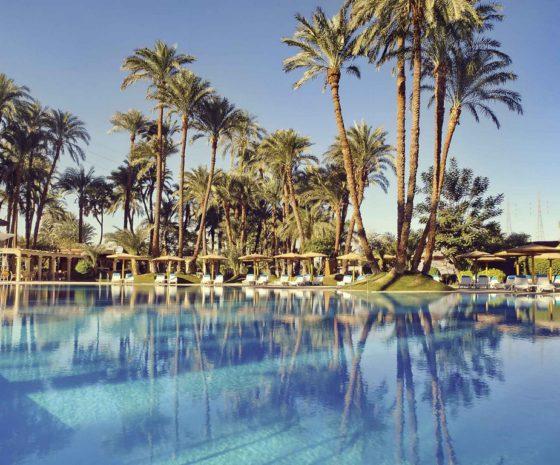 Spots d'Evasion -Egypte Louxor