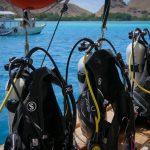 Plongée Komodo