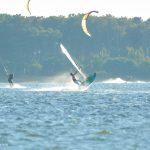 Spot Windsurf Lo Stagnone Spots d'Evasion