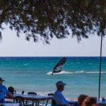 spot windsurf theologos rhodes grece