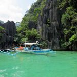 Spots plongée safari Coron Philippines