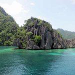 Spots safari plongée Coron Philippines