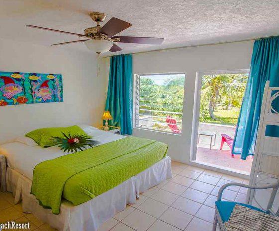 Bahamas Cat Island chambre double 1