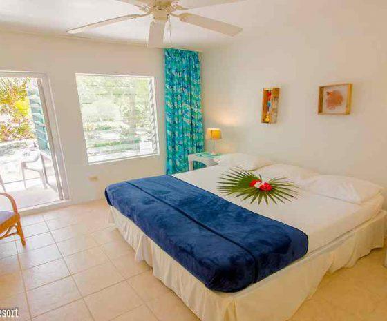 Bahamas Cat Island chambre double