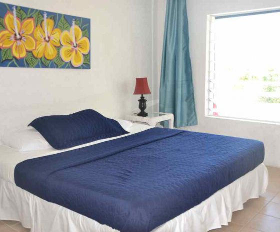 Chambre GREENWOOD BEACH RESORT CAT ISLAND - COPYRIGHT THE ISLANDS OF THE BAHAMAS MINISTRY OF TOURISM
