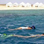 Snorkeling Egypte Marsa Nakari