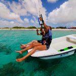 Kitesurf Bonaire spot