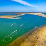 Kitesurf spot Mannar Sri Lanka