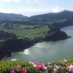 Sao Miguel plongée lacs et volcans