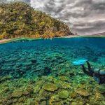 plongée Japon Spots Aka