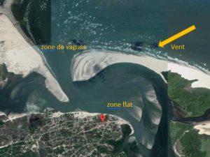 Spot Atins Brésil