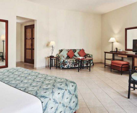 Fanadir El Gouna junior suite