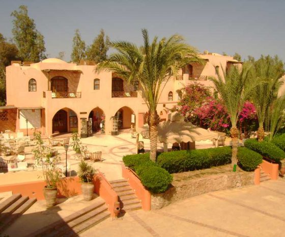 Sutan Bey jardins