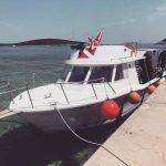 plongée Vis Croatie
