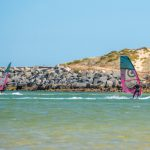 windsurf Lagos Algarve watersport