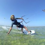 Spot kitesurf Djerba Tunisie 4