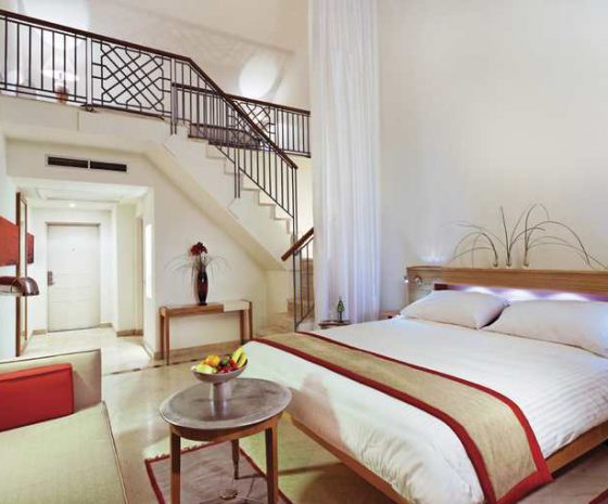 Moevenpick_el_gouna_red_sea_Family Room Duplex